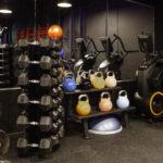 Gym vikter